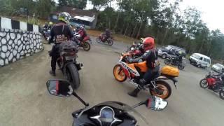 #07 Hallo Tanah Batak | Road to Honda Bikers Day Regional Sumatera