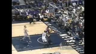 2002 NBA Finals - Los Angeles vs New Jersey - Game 4 Best Plays