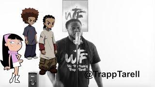 Trapp Tarell - Timmy Turner Story (Pt 1-7)