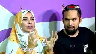 SAMA-SAMA HAMIL, ZEE ZEE SHAHAB, SHIREN, ZASKIA MECCA PHOTOSHOOT BARENG - Insert 15 Maret 2018