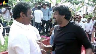 VS Creative Works Movie Opening | Latest Telugu Movies 2017 | Sri Balaji Video
