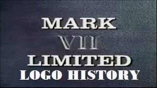 Mark VII Limited Logo History