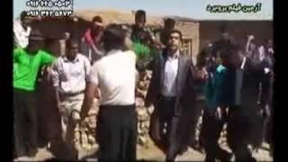 """ابوالحسن جاویدان: آهنگ لری """"دخترعامو"""""""