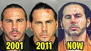 10 Shocking WWE Wrestlers With a Criminal History!