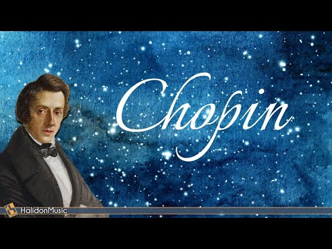 3 Hours Chopin for Studying Concentration Relaxation