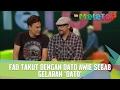Download Video Fad Takut Dengan Dato Awie Sebab Gelaran 'Dato' - MeleTOP Episod 224 [14.2.2017] 3GP MP4 FLV