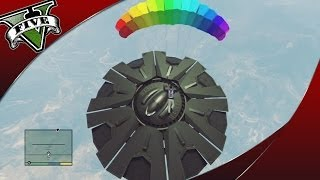 GTA 5 - All Easter Eggs (Locations and how to get them)