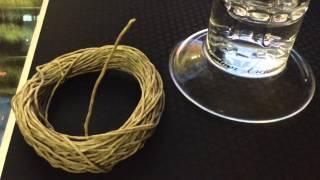Why I use hempline - beeline - hempwick