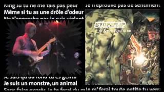 Stupeflip - Le cartable