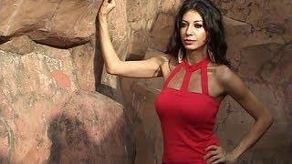Vida Samadzai's hot photoshoot - Bollywood News Villa.flv