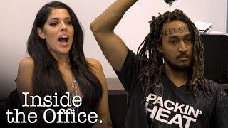 Hot Client | Inside the Office
