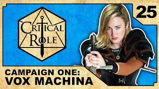 Crimson Diplomacy - Critical Role RPG Show Episode 25