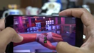 OnePlus 5 Gaming Review - Modern Combat 5, Riptide GT2, Asphalt 8