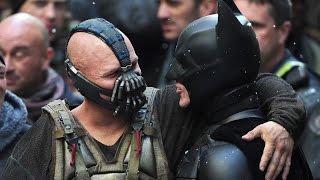 Akční celý film cz dabing 2012 Batman nejlepší filmy