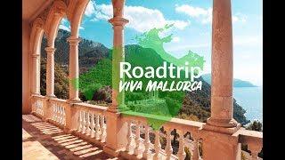 Roadtrip - Viva Mallorca   Geheimtipps für den perfekten Urlaub   [Doku 2018]