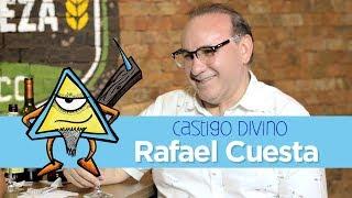 Castigo Divino Guayaco - Rafael Cuesta