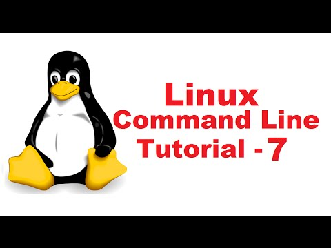 Linux Command Line Tutorial For Beginners 7 -  rm and rmdir commands for linux