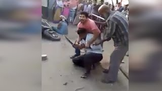 Man attempts to murder sister in law in Nagpur