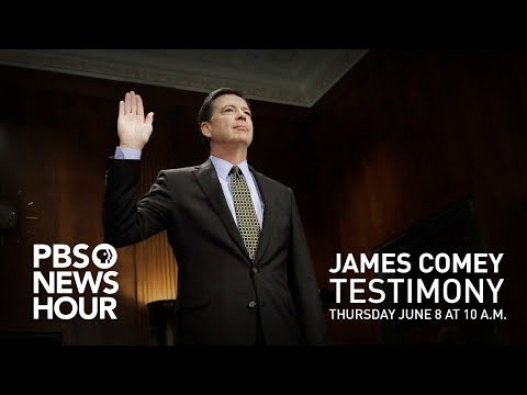Xxx Mp4 WATCH LIVE James Comey Testifies About Russian Interference In U S Election 3gp Sex