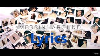 Messin' Around Pitbull Lyrics