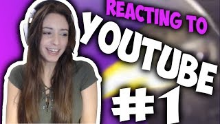 Sweet Anita Tourettes - YouTube Reactions #1