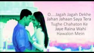 Aaj Dil Shayarana (Holiday) Full song lyrics Video