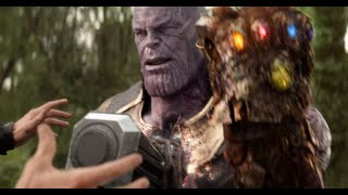 Thor Ragnarok and Thanos Infinity Gauntlet Explained