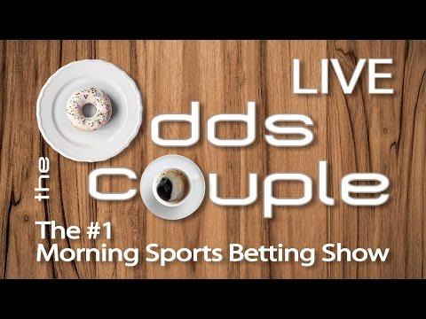 The Odds Couple MLB Show Tuesday Baseball Picks More