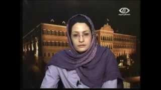 برنامج رسائل سينما, حول الفيلم الإيراني رجم ثريا, جزء ثان