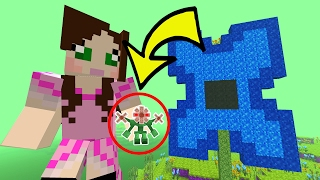 Minecraft: JEN'S DREAM MOB CHALLENGE [EPS9] [43]