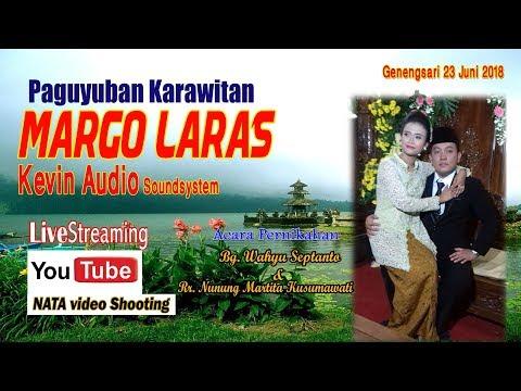 Live Margo Laras Kevin Audio Nata Shooting Genengsari 23 Juni 2018