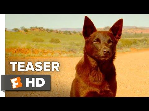 Xxx Mp4 Red Dog True Blue Official Teaser Trailer 1 2016 Jason Isaacs Levi Miller Movie HD 3gp Sex