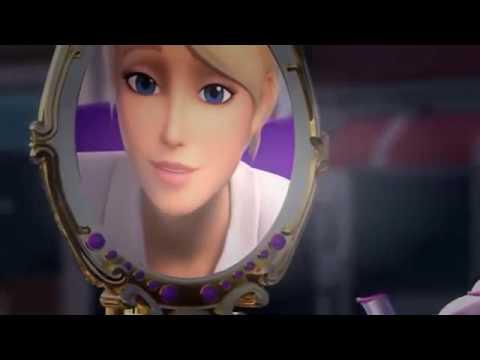 Barbie Princess Charm School 2011 HD Family Movies