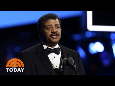 Xxx Mp4 Neil DeGrasse Tyson Accused Of Sexual Misconduct By Multiple Women TODAY 3gp Sex