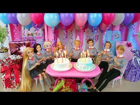 Xxx Mp4 Barbie Amp Ken Pesta Ulang Tahun Dengan Teman Teman 3gp Sex