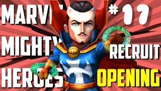★ Marvel Mighty Heroes IOS -