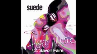 Suede - Head Music (Full Album)