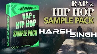 [Free Download] Rap Beat Pack 2017 | Like Badshah,Raftar,Honey Singh
