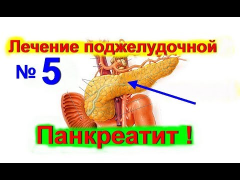 Народные средство как лечить поджелудочную железу