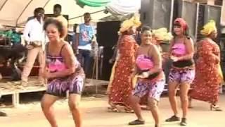 OHENHEN   EDO/BENIN MUSIC
