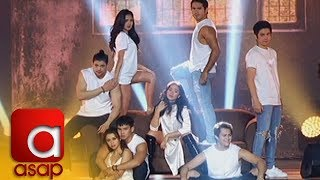 ASAP: ASAP Supahdancers' hottest dance moves in Toronto
