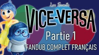 Vice Versa - Les Sushis [Fandub Film Complet VF] Part 1