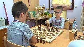 Mladi šahisti iz Obrenovca prvaci države