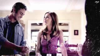 Hot (Vampire Diaries - Mason/Jenna)