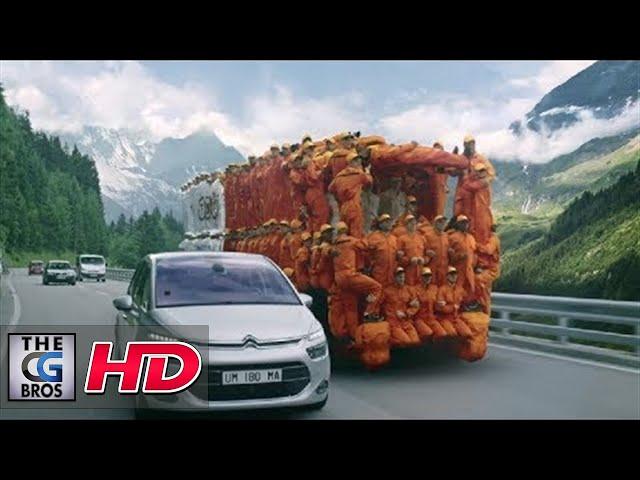 """CGI VFX Breakdowns : """"TNT Making Of"""" - by Marco Iozzi"""