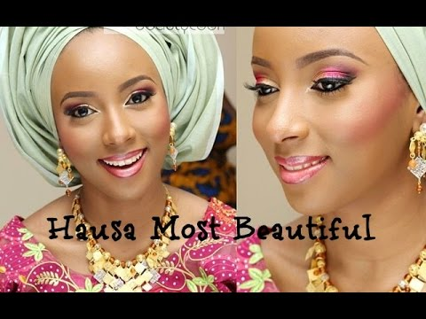 Fatima Bintu: Hausa Most Beautiful