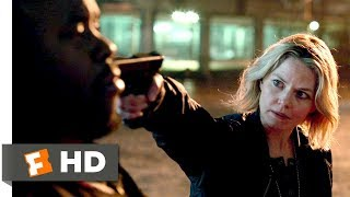 Superfly (2018) - Crooked Cops Scene (6/10) | Movieclips