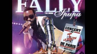 Fally Ipupa - Deliberation (Live Au Zenith de Paris)