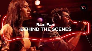 Coke Studio Season 12   Ram Pam   BTS   Zoe Viccaji & Shahab Hussain
