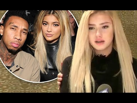 14 year Old Instagram Model Accuses Tyga of Texting Her & Begging to FaceTime. He Responds.